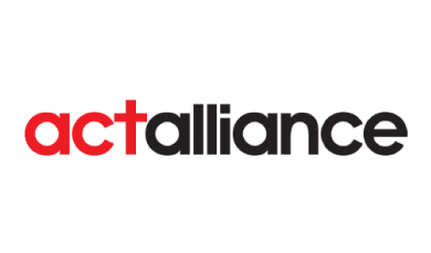 Logo der ACT Alliance